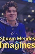 Shawn mendes TH.Imagine by Cecilia_pp