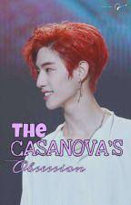 The Casanova's Obsession by Bessykyut