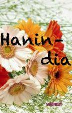 HANIN-DIA by widmaf