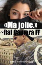 «Ma jolie.» ~RAF Camora FF by Mondmaedchen3047