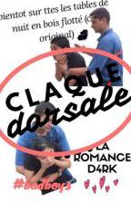 Claque Dorsale by Maribus2000