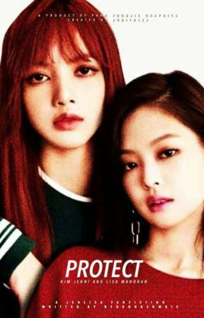 Protect ● jenlisa by NegrongZombie