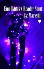•○Emo bands x Reader Smut ○• by Marsshiii