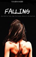 Falling | Wessa by -tessaherondale