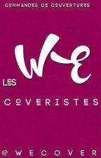Commandes de couvertures by WEcover