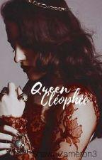 Queen Cléophée by Rosa_Pluma