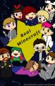 Real Minecraft  by Queen_of_Artem
