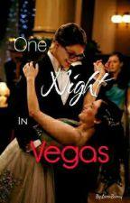 One Night In Vegas by LionxBunny
