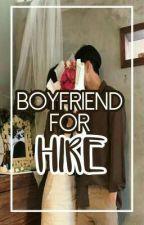 Boyfriend for hire by Boyfriend_corp