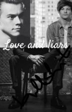Love and Liars - Part I - Larry Stylinson by bunterkolibri
