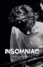INSOMNIAC // H.S by nitrogenstyles
