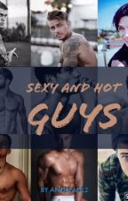 sexy  and hot guys by hotguts