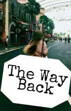 The Way Back // Frenkie De Jong by xAmsterdamx
