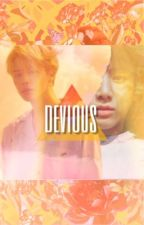 devious {jikook} by officialYehet