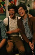 ☆Larry Humor☆  by taemyeuphoria