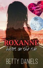 ROXANNE - heart on the run #hellfireaward2018 #IceSplinters18 #opheliaaward2018 by dasbatty