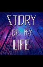 🥀The story of my life🥀 by taaaraaaa