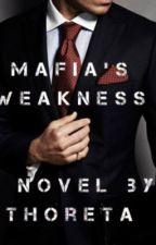 Mafia's Weakness by thoreta