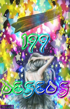 Deseos (199) by LizbethSzar