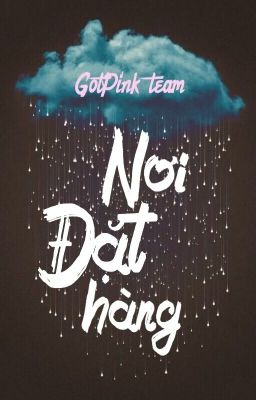 | GOTPINK_TEAM | • Take Request •