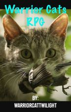 Warrior Cats RPG by WarriorcatTwilight