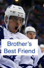 Brother's Best Friend ~ Auston Matthews by bhawksnation
