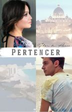 Pertencer by eusouflordeanis