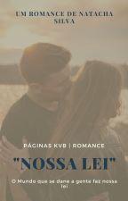 Vida Bagunçada  by Gusttavete11