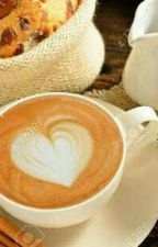 MI ULTIMA TAZA DE CAFE  by KimLeyn4