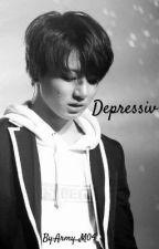 Depressiv ~vkook by Army_M04