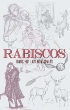 Rabiscos by izlytherin