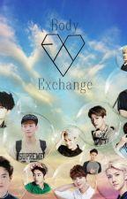 Body Exchange (EXO x Reader) by TemiDark
