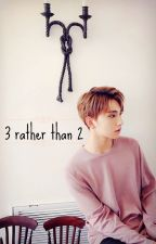 3 rather than 2 [Joshua x Seventeen] by Aily_Mip
