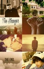 The Stranger || Z.M (MPreg)  by LittleBabyCrazy