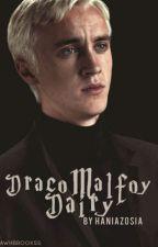 Draco Malfoy Dairy || Drarry by HaniaZosia