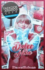 'Dulce niño - 달콤한 아이 ' ; Kookv ♡ by DisgustInGucci
