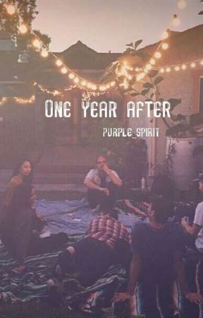 One Year After - Old Magcon by purple_spirit