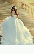 mariage arrangé d'Estelle by flora1206