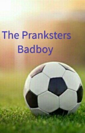 The Pranksters Badboy  by littlemix_lover270