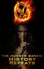 Hunger Games: History Repeats by LukTth