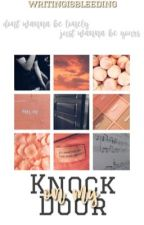 Knock on my Door {Adventskalender 2017} by writingisbleeding