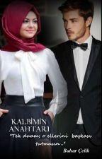 KALBİMİN ANAHTARI  by Bahar2332