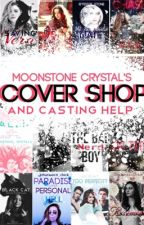 COVERS STORE by MoonstoneCrystals