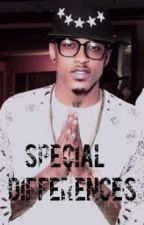 Special Differences  August Alsina  by simplyxtrill_