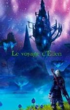 Le voyage d'Elien by L-the-killer