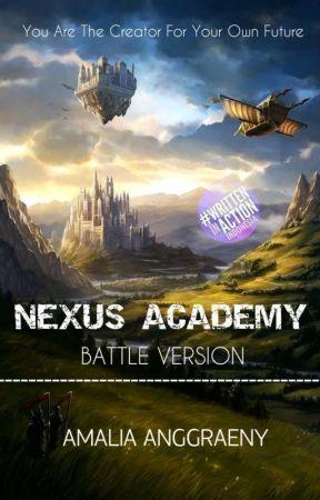NEXUS ACADEMY [Masih Renovasi] by nxblade