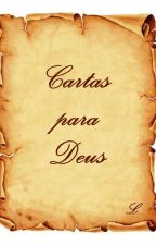 Cartas para Deus                                      (Letters to God) by letyless