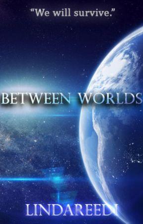 Between worlds by LindaReedi