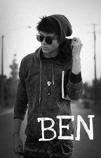 Ben by TheresaNeuherz