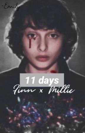 11 Days ➳ Fillie by BasicallyEmilyyM